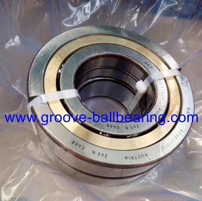 BVNB311523 Air Compressor Bearing 75*160*74mm