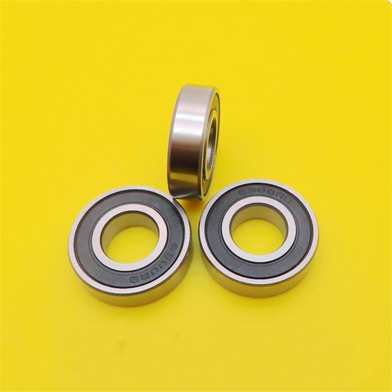 10 Bearing 6*10*3 Sealed VXB mm Metric Ball Bearings
