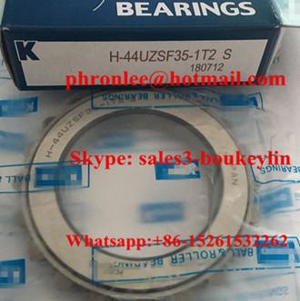 H-44UZSF35-1T2S Eccentric Bearing 43.6x68.6x10mm