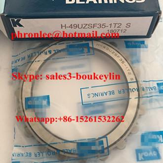 H44UZSF35-1T2 S Eccentric Bearing 43.6x68.6x10mm