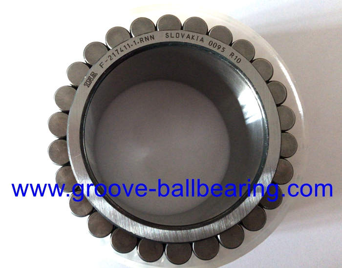 F-217411.1 ​Full Complement Cylindrical Roller​ Bearing 65x93.1x55mm