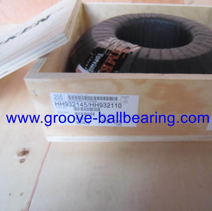 HH932145/HH932110 Taper Roller Bearing 146.050x304.800x88.900mm