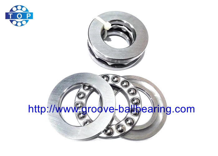 S51105 Stainless Steel Ball Bearing 25*42*11