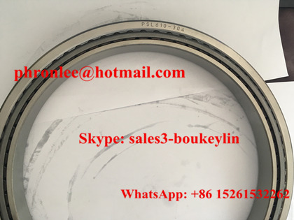 610-300 Tapered Roller Bearing 158.75x205.583x23.812mm