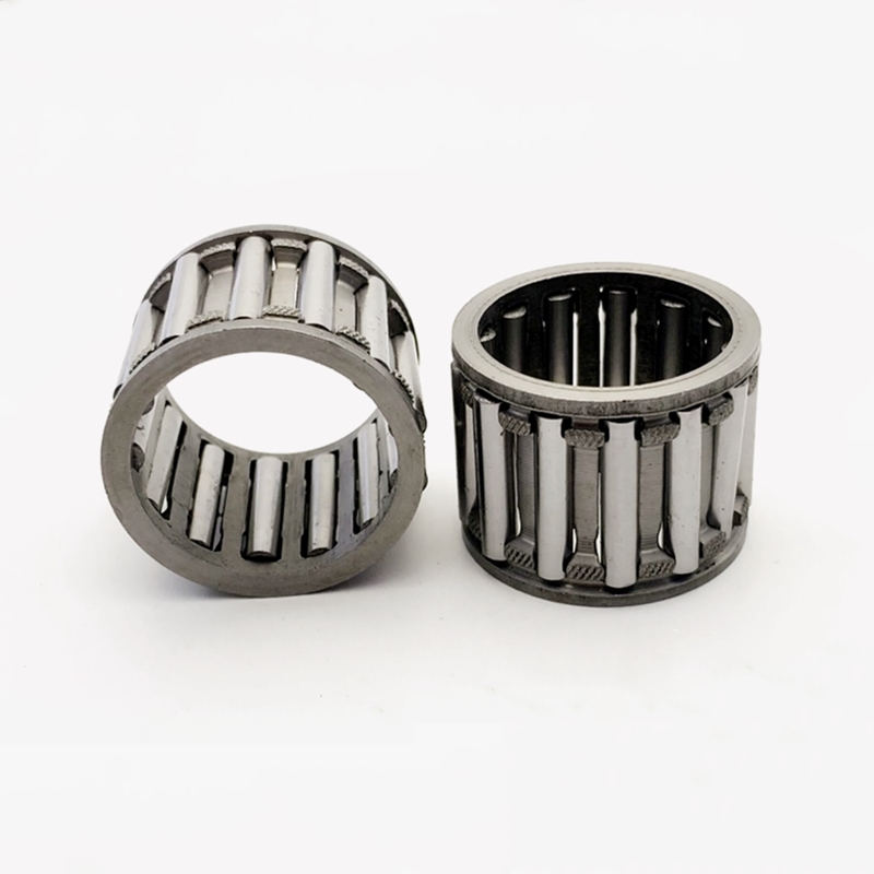 K212517 Metal Needle Roller Cage Assembly Bearing K21x25x17 21*25*17mm