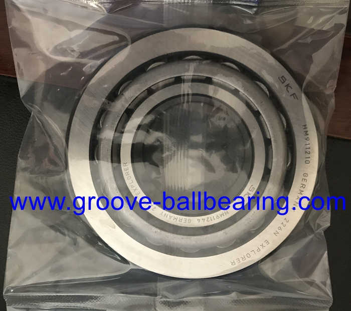 HM911244/10 Inch Tapered Roller Bearings 59.987×130.175×34.100