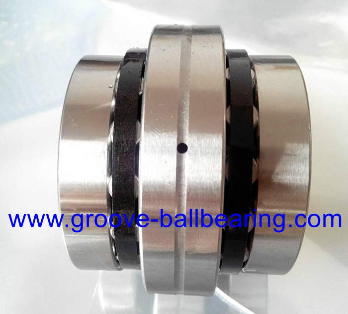 ZARN2572-TV Needle Roller Bearing 25*72*60