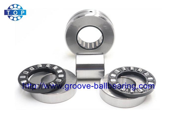 ZARN2572LTN Thrust Roller Bearing 25*72*75
