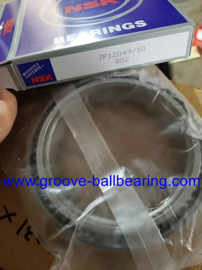 JP12049/10 Taper Roller Bearing 120×170×27