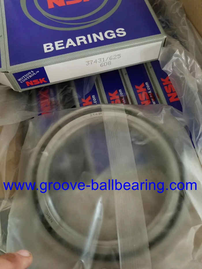 37431-37625 Taper Roller Bearing 109.538*158.75*23.02