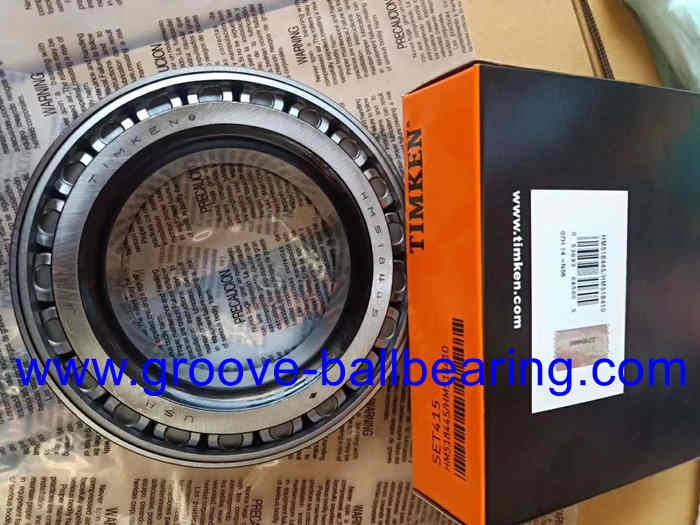 SET415 Taper Roller Bearing 88.9×152.4×39.688