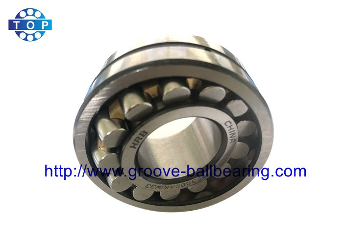 22308 CAK/W33 Spherical Roller Bearing 40*90*33