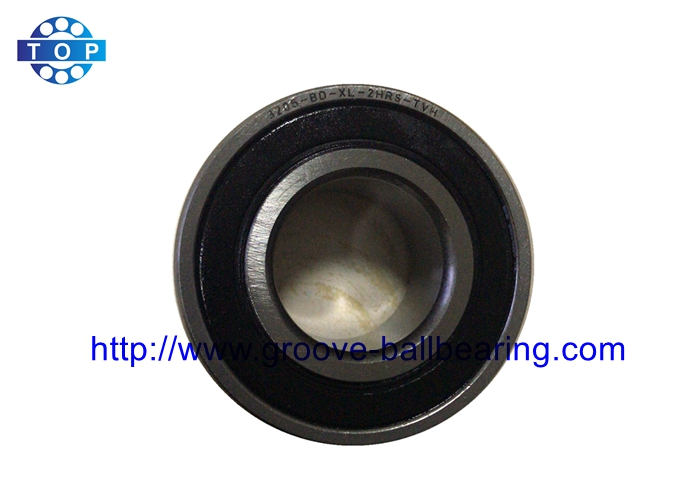 3205-2RS Angular Contact Ball Bearing 25×52×20.6