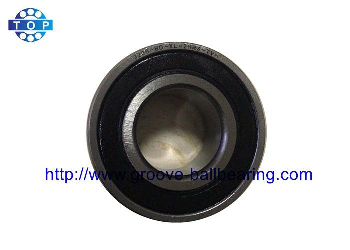 3205-2RS Angular Contact Ball Bearing 25×52×20.6