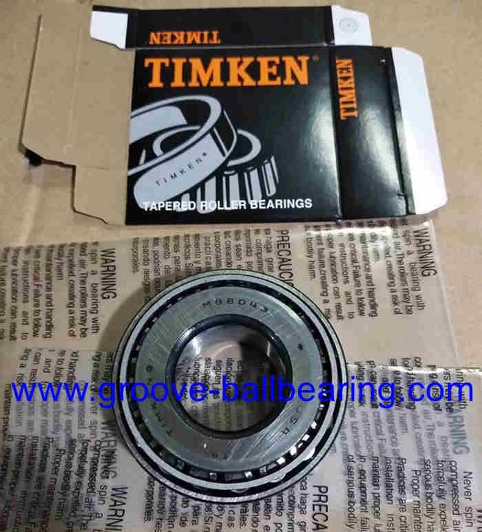 M88043/M88010 Taper Roller Bearing M88043/10