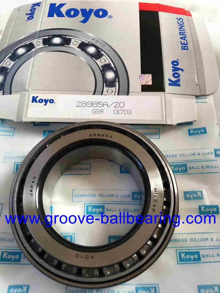 28985/28920 Taper Roller Bearing 28985/20