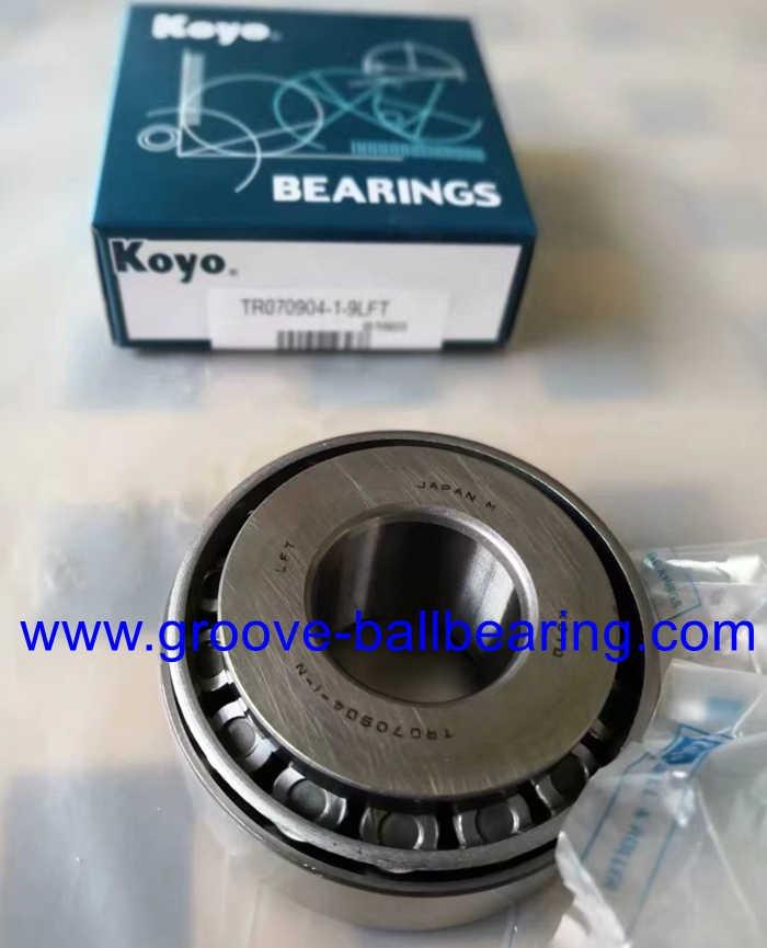 TR070904-1-9LFT Taper Roller Bearing 35*89*38.24mm