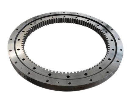Kato Crane slewing ring bearing NK400 swing bearing