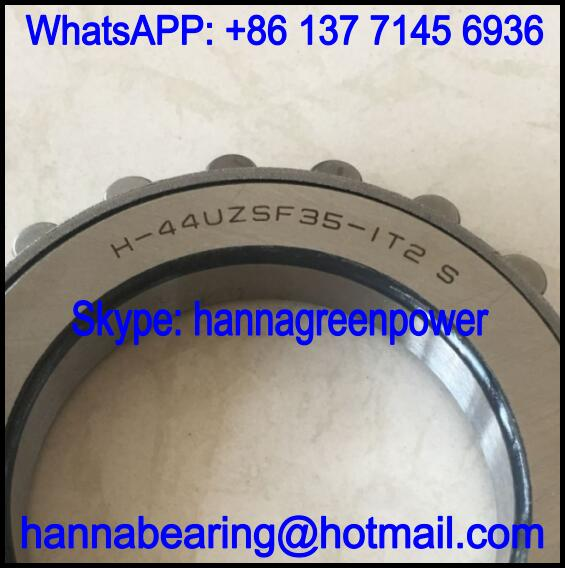 H-44UZSF35-1T2S6 Reducer Bearing / Cylindrical Roller Bearing 43.6x68.6x10mm