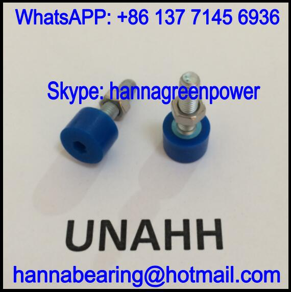 UNAHH4-15 Hexagon Socket Stopper Bolt / Stopper Bolt with Bumper 4x10x22mm