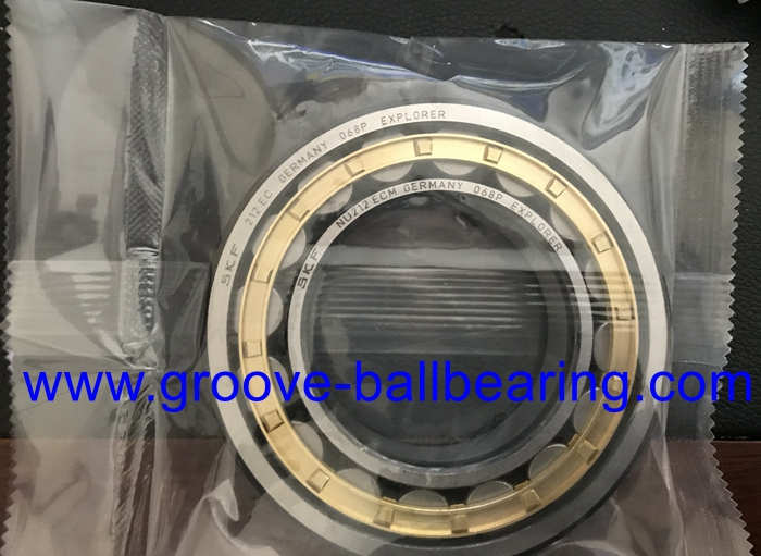 NU212ECM Cylindrical Roller Bearing 60*110*22