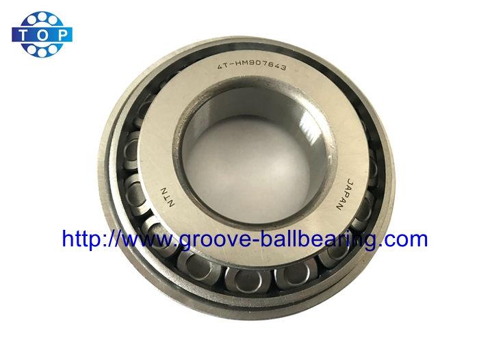 4T-HM907643/HM907614 Taper Roller Bearing 50.8*111.125*30.162
