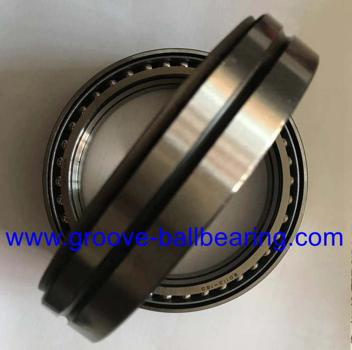BD110-1SB Angular Contact Ball Bearing for Excavator