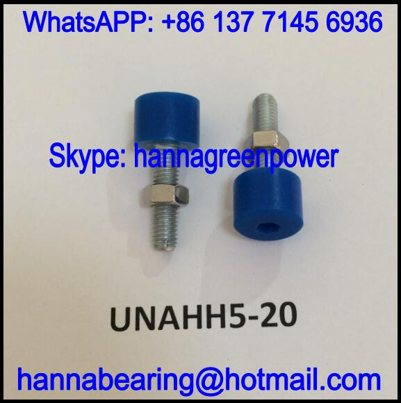 UNAHH5-40 Hexagon Socket Stopper Bolt / Stopper Bolt with Bumpe 5x12.5x49mm