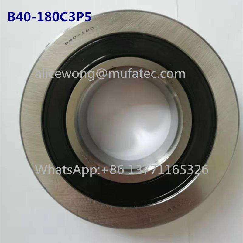 B40-180C3P5 Servo Motor Bearing 40x90x23mm
