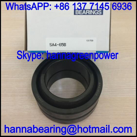 SA4-75B Radial Spherical Plain Bearing 75x120x64mm