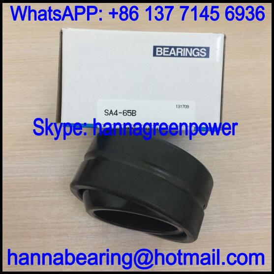 SA4-65B Radial Spherical Plain Bearing 65x105x55mm