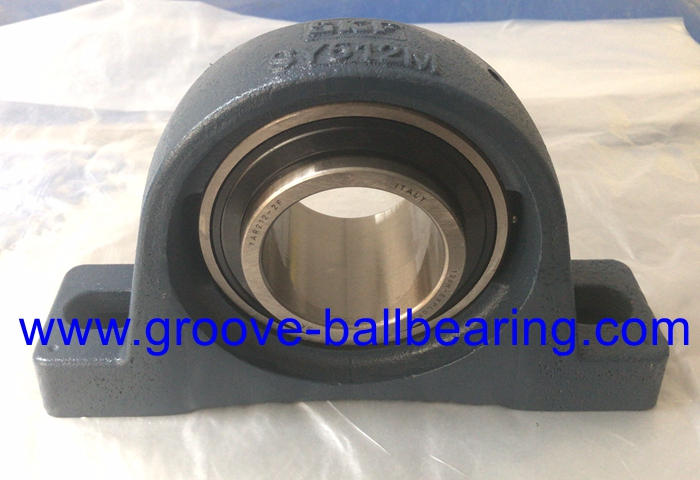 SY60TF Pillow Block Ball Bearing