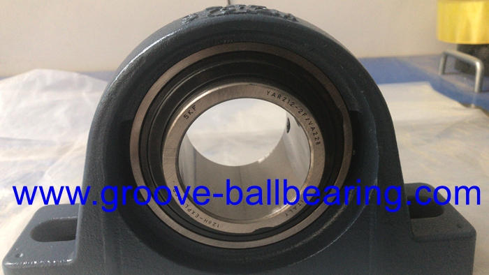 FY60TF/VA228 High Temperature Pillow Block Bearing