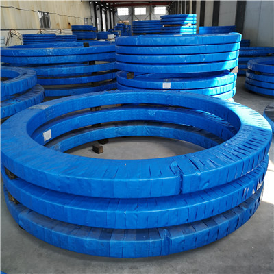 130.25.500 three row roller slewing ring bearing