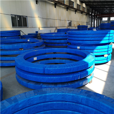 130.25.560 three row roller slewing ring bearing