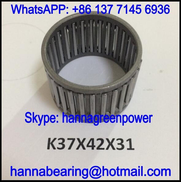 K37X42X31 / K374231 Needle Roller Bearing 37*42*31mm