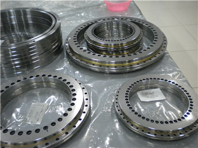 YRT100 rotary table bearings(185*100*38mm)for Machine tools
