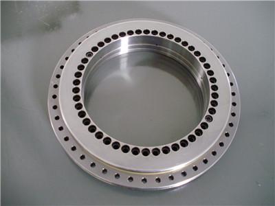 YRT950 rotary table bearings(1200*950*132mm)for Medical equipment