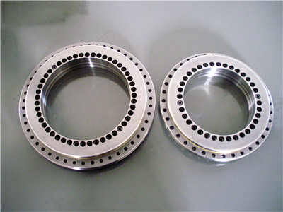 YRT460 rotary table bearings(600*460*70mm)for Precision machine tools