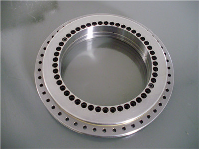YRT395 Rotary Table Bearings(525*395*65mm)for machine tools