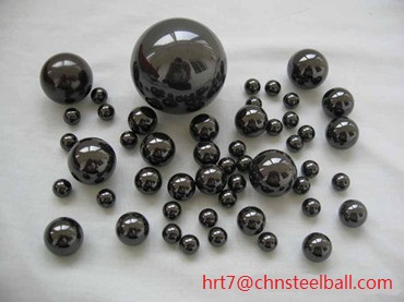 2.5mm Ceramic Balls (zirconia)