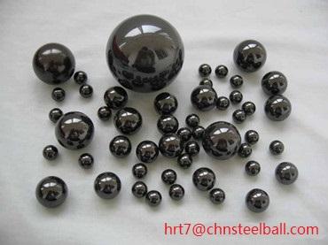 4mm Ceramic Balls (zirconia)
