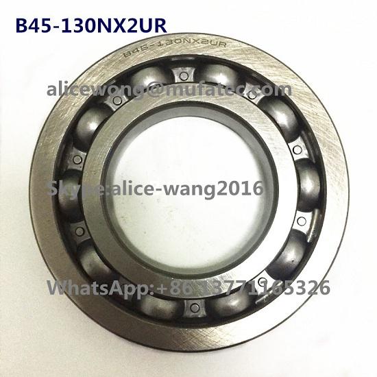 High Precision B45-130NX2UR P4 Auto Gear Box Bearings 48x85x15mm