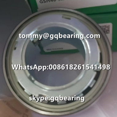 GSH45-XL-2RSR-B Radial Insert Ball Bearing