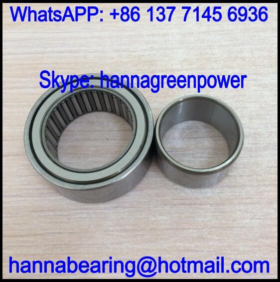 PNA22/44-XL / PNA22/44XL Single Row Aligning Needle Roller Bearing 22x44x20mm
