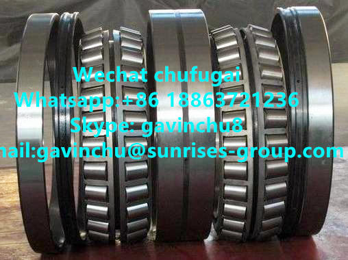 BT4B328223G/HA1VA901 482.6mm*615.95mm*330.2mm four-row tapered roller bearings