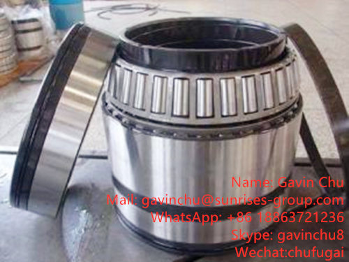 BT4B 328159/HA1 360mm*540mm*280mm four row tapered roller bearings