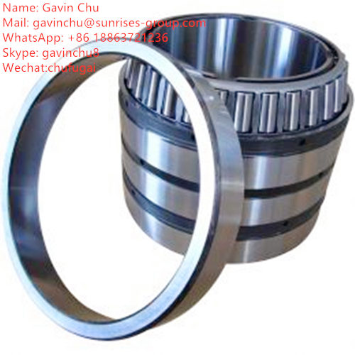 BT4B 328045/HA1 604.838mm*787.4mm*369.888mm four row tapered roller bearings