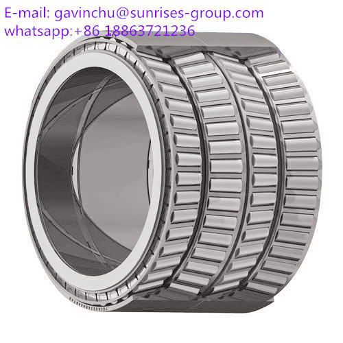 BT4B 328161/HA1 450mm*480mm*450mm four row tapered roller bearings