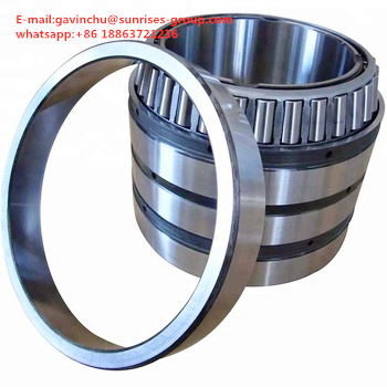 BT4B 328223 G/HA1VA901 482.6mm*615.95mm*406.4mm four-row tapered roller bearings